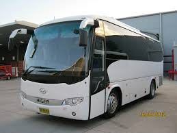 33 Seater Coach Hire