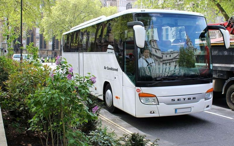 49 Seater -Coach Hire